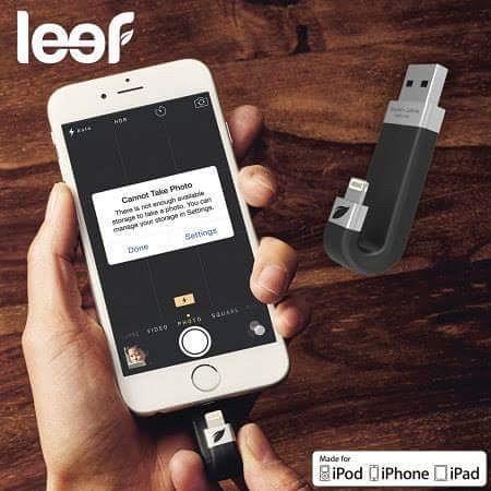 Leef iBridge 3 Mobile Memory